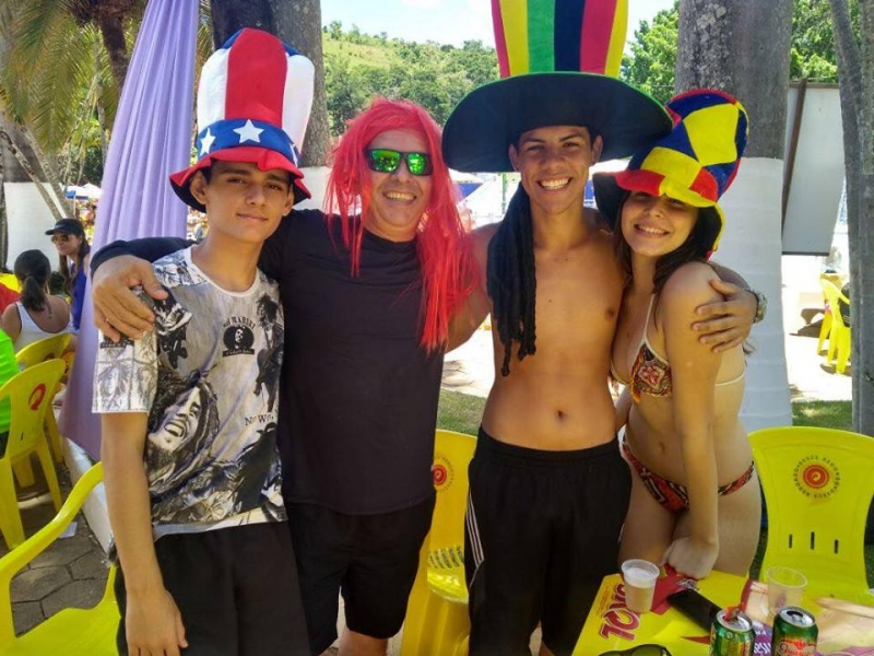 Carnaval ACTO 2018
